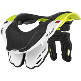 Leatt DBX 5.5 Neck Protector Junior green